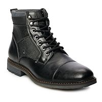 SONOMA Goods for Life Graham Mens Ankle Boots