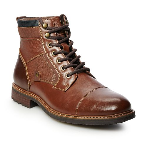 SONOMA Goods for Life™ Graham Men's Ankle Boots
