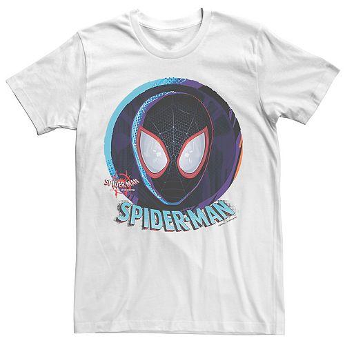 Men's Spider-Man Spider-Verse Tee