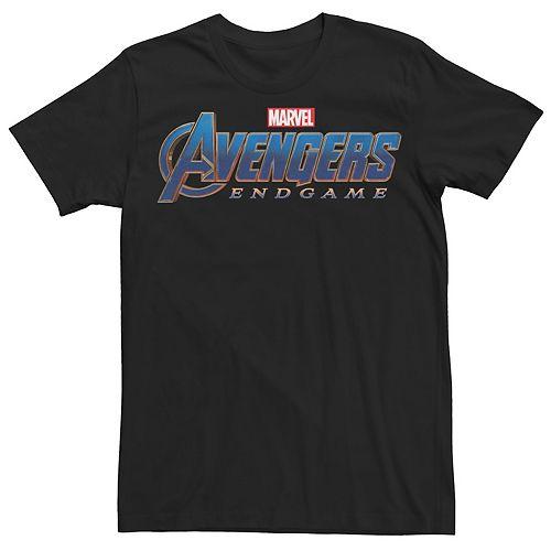 Men's Avengers: Endgame Tee