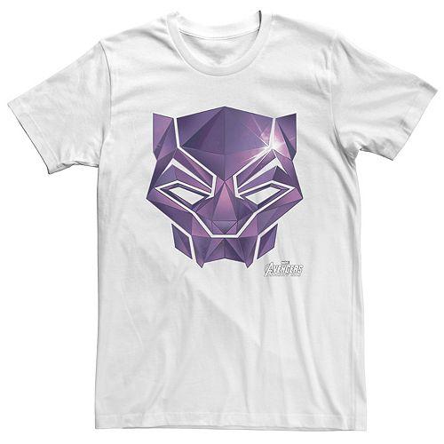 Men's Avenger's Infinity War Dimonda Head Tee