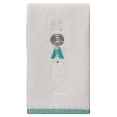 Creative Bath Driftwood Sea Towel