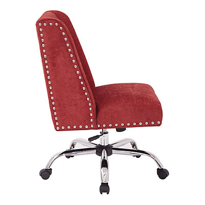 OSP Home Furnishings Alyson Managers Chair
