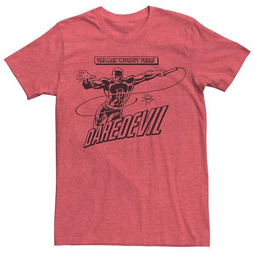 Men's Daredevil Tee