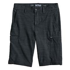 Boys 8-20 Urban Pipeline™ Tech Cargo Shorts