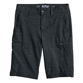 Boys 8-20 Urban Pipeline? Tech Cargo Shorts