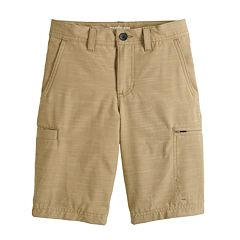c77a155ac Boys Beig/khaki Kids Shorts - Bottoms, Clothing | Kohl's