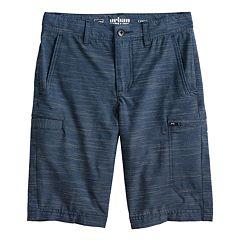 Boys 8-20 Urban Pipeline® Tech Cargo Shorts