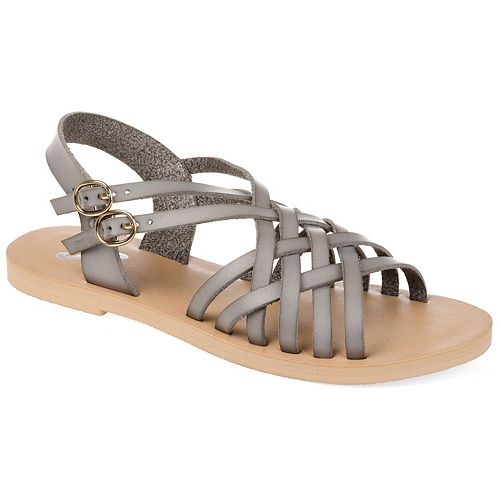 Journee Collection Colby Women's Sandals