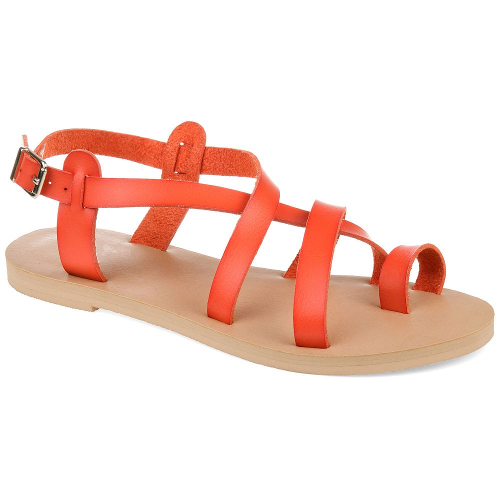 Journee Collection Lucca Women's Sandals