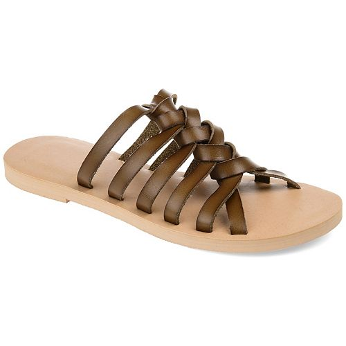 Journee Collection Waverly Women's Sandals