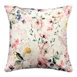 HFI Faye Floral Pillow