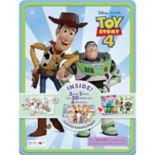 Disney / Pixar Toy Story 4 Activity Tin