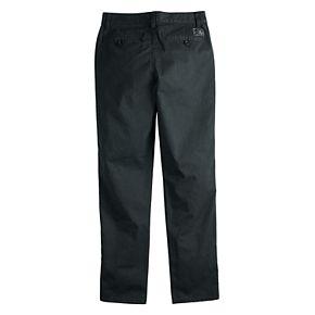 Boys 8-20 Vans Trimmed Slim Chino Pants
