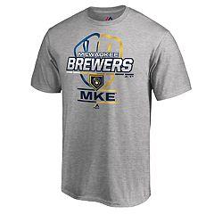 9f13798d7c338 MLB Milwaukee Brewers Sports Fan | Kohl's