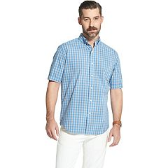 73e0438a11e9d8 Men's Arrow Hamilton Plaid Poplin Button-Down Shirt