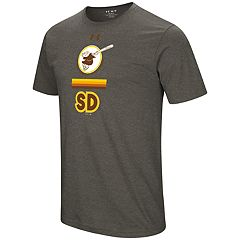 2a629540059 Men s Under Armour San Diego Padres Retro Lockup Graphic Tee