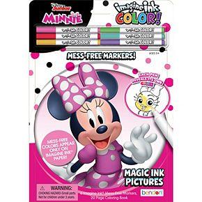 Disney Junior Imagine Ink Color Pad