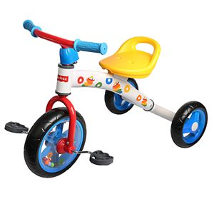 678267eabf1 Disney's Mickey Mouse Junior Mickey Tricycle by Huffy