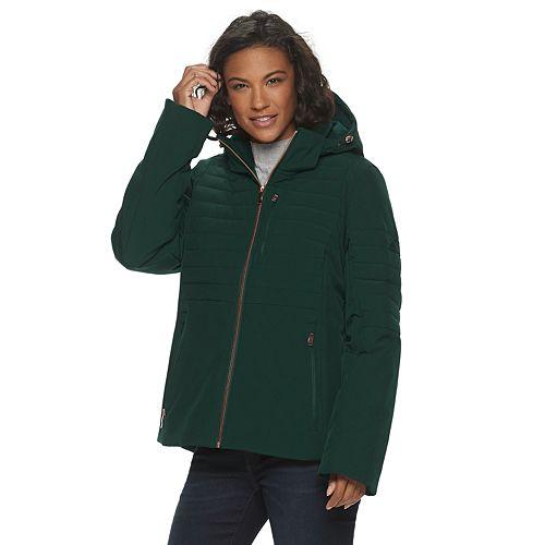Women's ZeroXposur Quilted 4-way Stretch Heavy Puffer Jacket