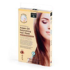 Earth Therapeutics 2-Pack Argan Oil Nourishing Hair Mask
