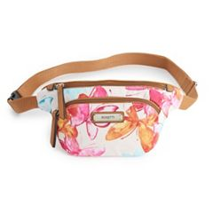 Rosetti Adina Print Belt Bag