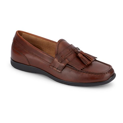 Dockers Landrum Men's Leather Dress Loafers