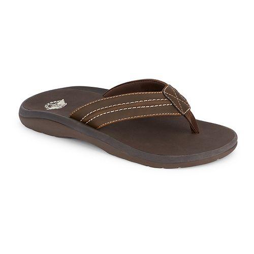 Dockers Pacific Men's Flip Flop Sandals