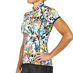 Women's Canari Dolce Cycling Jersey