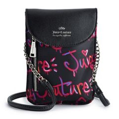 Juicy Couture Cellie Mini Crossbody