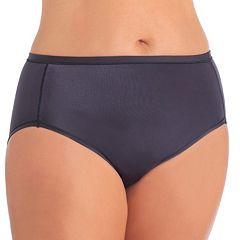 Vanity Fair Body Caress Hi-Cut Panty 13137 - Women's