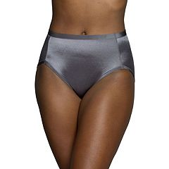 Vanity Fair Body Caress Hi-Cut Panty 13137 - Women's
