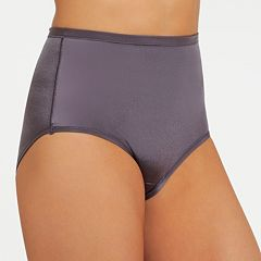 Vanity Fair Body Caress Brief 13138 - Women's