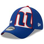 Youth New Era New York Giants 39THIRTY Panel Flex-Fit Cap