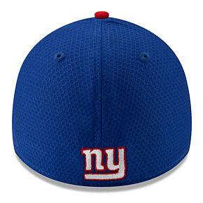 Youth New Era New York Giants 39THIRTY Panel Flex-Fit Cap