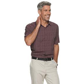 Men's Batik Bay Short Sleeve Button-Down Shirt