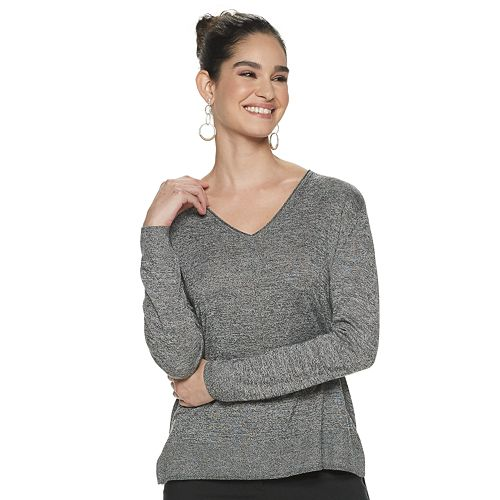 Women's Apt. 9® Knitted Pullover