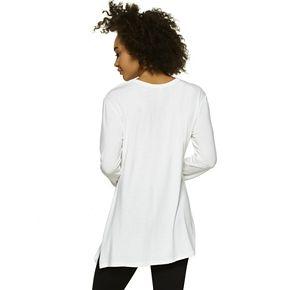 Women's Jezebel Asymmetrical Sleep Tunic
