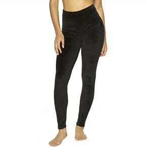 Women's Jezebel Velour Pajama Leggings