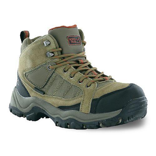 Nord Trail Mt. Hunter Men's Waterproof Hiking Boots