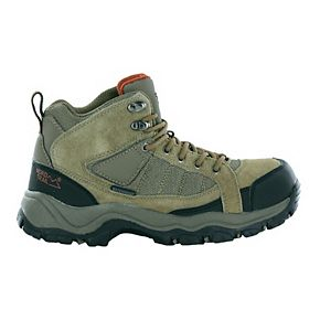 Nord Trail Mt. Hunter Men's Waterproof Hiking Boots
