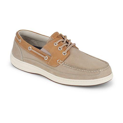 Dockers Anchor Men's Boat Shoes