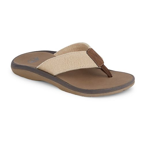 Dockers Skipper Men's Flip Flop Sandals