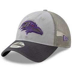 2a5f8e1b Baltimore Ravens Hats | Kohl's