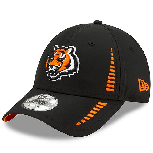 Men's New Era® Cincinnati Bengals 9Forty Speed Cap