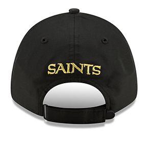 Men's New Era® New Orleans Saints 9Forty Speed Cap