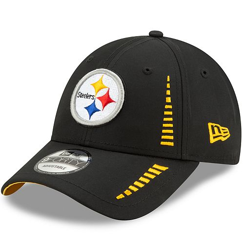 Men's New Era® Pittsburgh Steelers 9Forty Speed Cap