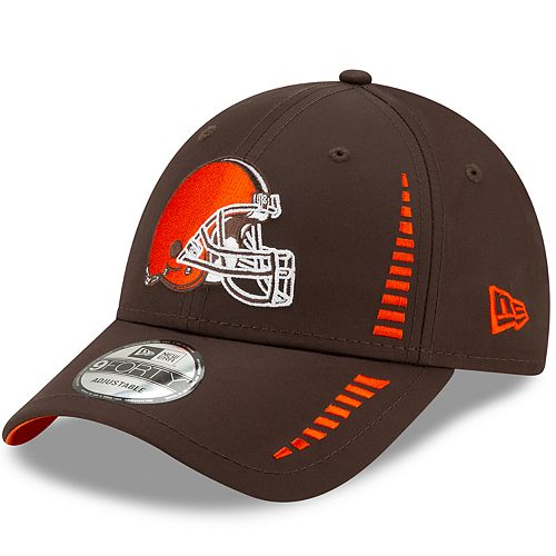Men's New Era® Cleveland Browns 9Forty Speed Cap