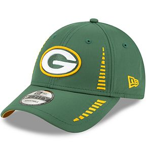 Men's New Era® Green Bay Packers 9Forty Speed Cap