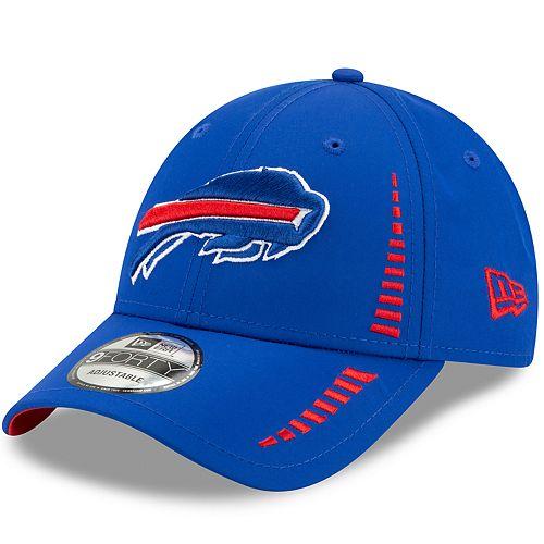 Men's New Era® Buffalo Bills 9Forty Speed Cap